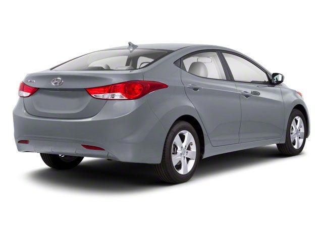 2012 Hyundai Elantra Limited In New Bern, NC   Toyota Of New Bern