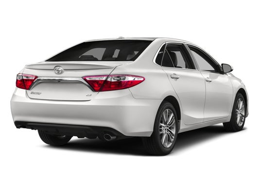 2017 Toyota Camry Se In New Bern Nc Of