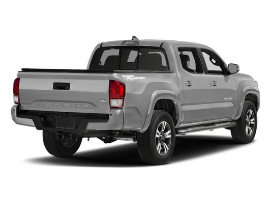 2017 Toyota Tacoma Trd Sport V6 In New Bern Nc Of
