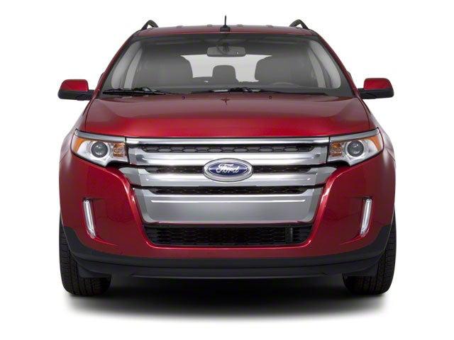 Ford Edge Sel In New Bern Nc Toyota Of New Bern