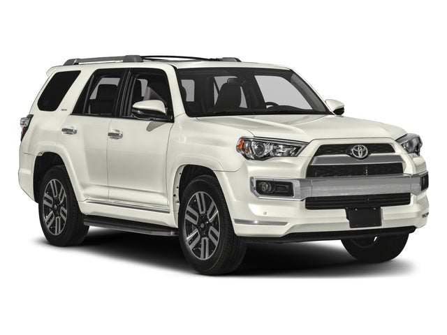2018 Toyota 4runner Limited In New Bern Nc Of