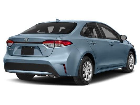 Toyota Of New Bern >> 2020 Toyota Corolla Le