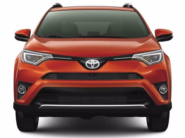 New 2018 Toyota Rav4 Adventure For Sale Toyota Of New